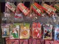 ご当地キティ和歌山バージョンの販売をはじめました