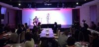 Wakayama艶歌宮本静ライブパーティin東京2