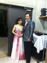 東日本チャリティーコンサート