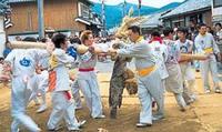 クエ祭 【日高町】