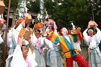 笑い祭 (日高川町)