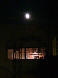 スハネフの月夜