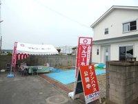 マルコーホーム 和歌山市東松江 完成見学会レポート