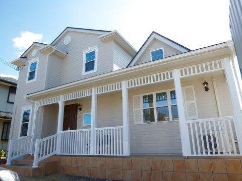 セルコホーム カナダ輸入住宅 2×6工法の家