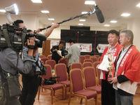 NHK・BSー1で、全国TV放送されます。