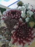 お花(^O^)