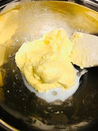 手作りバターで手作りレーズンバター♬