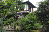 京都 枳穀邸