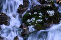 乗鞍レポート3 竜神の滝