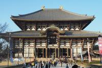奈良ツアー 東大寺