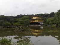 夏の金閣寺