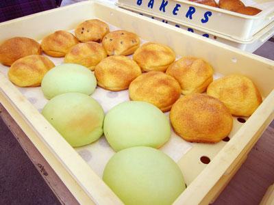 愛菜てまりっこ・しかごなかのしま店、6/14「パンの日」開催!