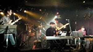 1/25三国ヶ丘FUZZ LIVE OTONA ROCK