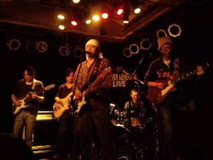 2/15 和歌山OLDTIME LIVE