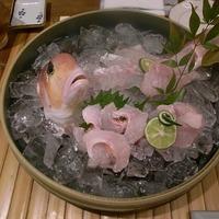 和歌浦 「魚もん屋」