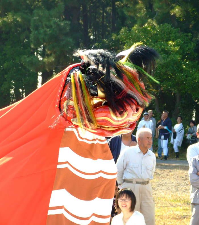 日高路 祭礼放浪記☆吉原祭3