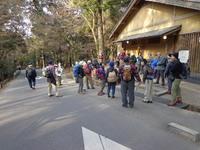 奈良・若草山周辺を山歩きしました!