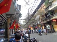 ベトナムへ行ってきました!