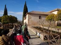 スペイン旅行2