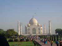 インド旅行はどうだった?
