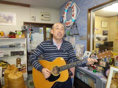 淳平のミュージックワールド新年1月号!