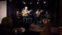 いよいよ明日「植松バンド・ライブ」です!