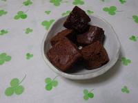 お手軽☆チョコケーキ!