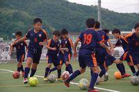 バレンシアCFアカデミー和歌山(U-15チーム)
