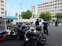 モトモト撮影会