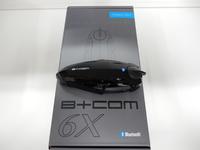 B+COM SB6X入荷しました