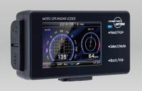 デイトナ GPSレーダー