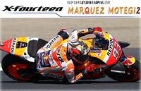 マルケスの限定ヘルメット予約開始です