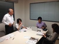 理念と経営 和歌山地区勉強会