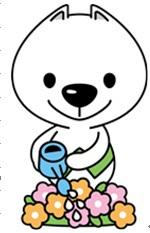 第22回和歌山県花いっぱいコンクール開催!