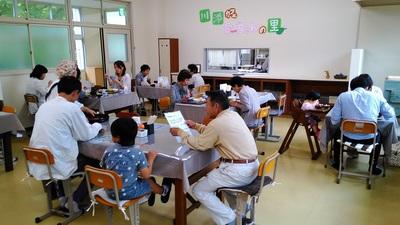 ~わかやまの山村にあるカフェ~(県事業:過疎集落再生・活性化支援事業のその後)