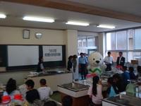 県内小学校等への県産農水産物(うめ)の提供について