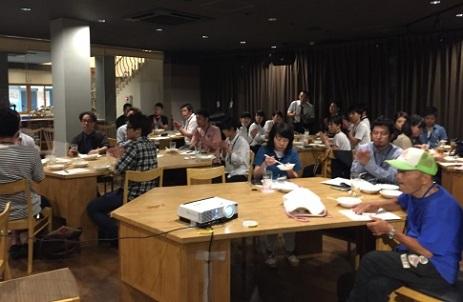 わかやまジビエ料理講習会を開催しました!!