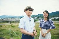 タモリが高野山にやってきた!!ブラタモリ、和歌山県の高野山へ!