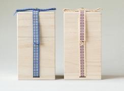 和歌山県クラウドファンディング活用支援対象プロジェクトに「伝統工芸士が織りなす技。薄さ1mm・桐製ロックグラス」を認定!
