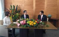 新年1日1日放送「和歌山県新春特別番組」のお知らせ