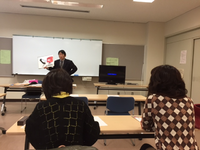 消費者問題学習会を開催しました。