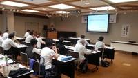 第1回公開学習会を開催しました。