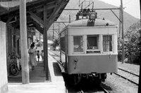 野上鉄道の思い出