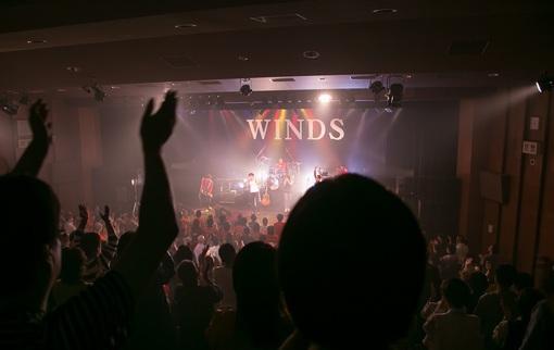ウインズ平阪LIVE2017in和歌山報告19