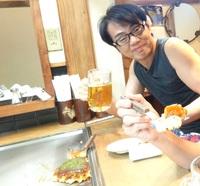 有馬温泉のお好み焼き店「きんちゃん」