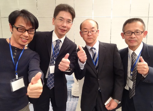 大阪経済法科大学校友会!