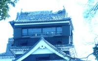 熊本城と晩餐会!