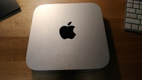 Mac mini Late2012のHDDをSSDに換装