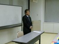 2009 12月度総会・例会
