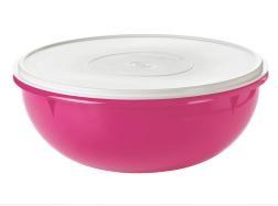 ピンクのスーパーミックスボール♪